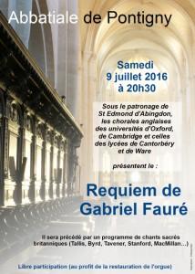 20160709 chorales Pontigny