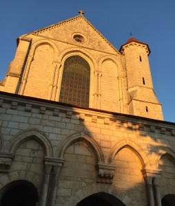 20160710 Messe Pontigny