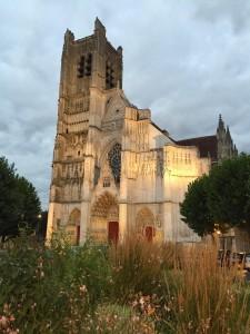20160720 Auxerre