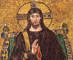 Christ Ravennes