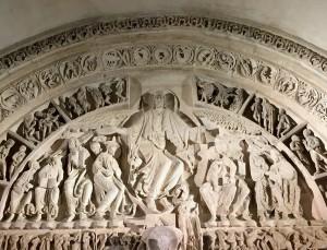 Christ Vézelay