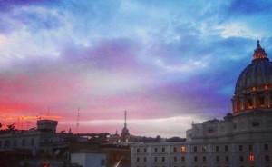 ciel romain